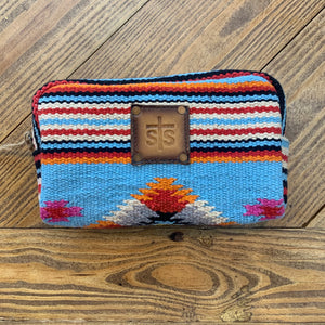 Saltillo Cosmetic Bag