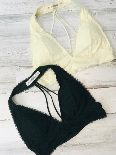 Lovelace Bralette