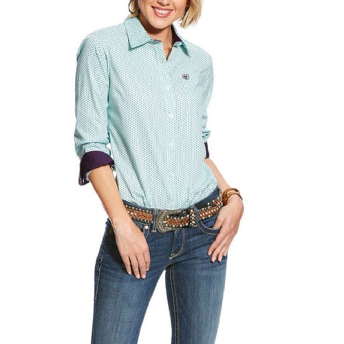 Cowgirl Rodeo Shirt