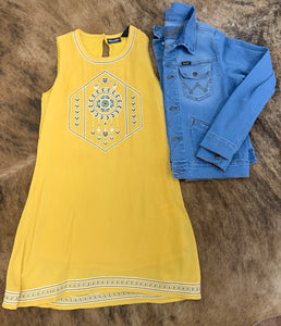 Sunshine State Of Mind Dress