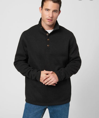 Stetson Pullover