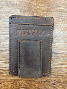 HOOEY ROUGHY MONEY CLIP