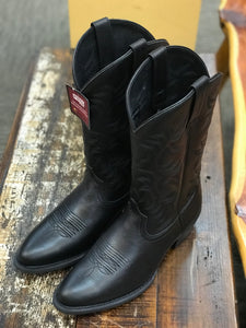 Ariat Heritage Western R Toe Boot