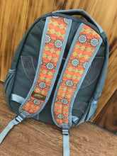 Load image into Gallery viewer, Hooey Recess Red Aztec Backpack