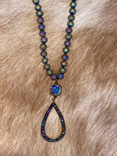 Load image into Gallery viewer, The Loretta Necklace - Multi