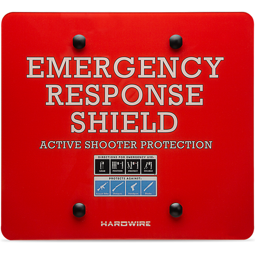 Emergency Response Shield Level 3 - Hardwire LLC