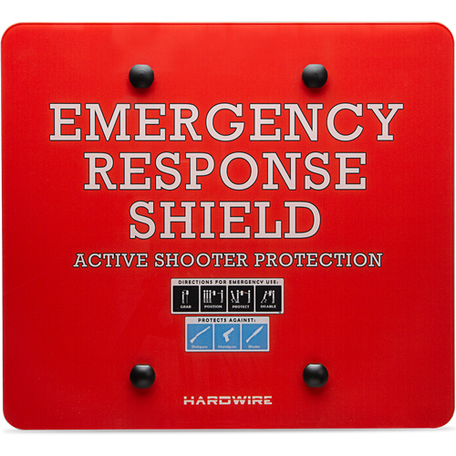 Emergency Response Shield Level 3A - Hardwire LLC