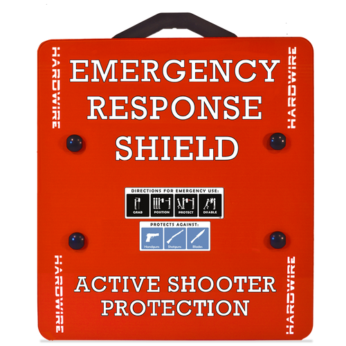 Emergency Response Shield Level 3A | 2.0