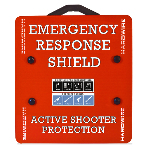 Emergency Response Shield Level 3 | 2.0