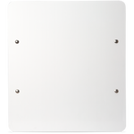 Bulletproof Whiteboard Shield Level 3A | Previous Model