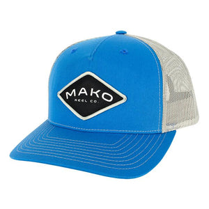 Mako Reel Co. Trucker Hats