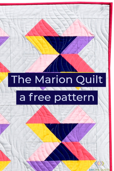 The Marion Quilt