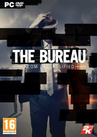 The Bureau: XCOM Declassified - PC Games