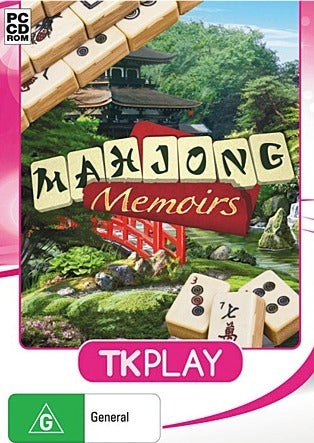 Mahjong Memoirs (TK play) - PC Games