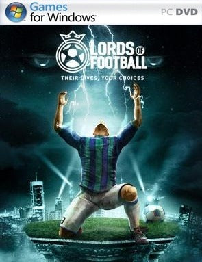 The Lords of Football - PC Games