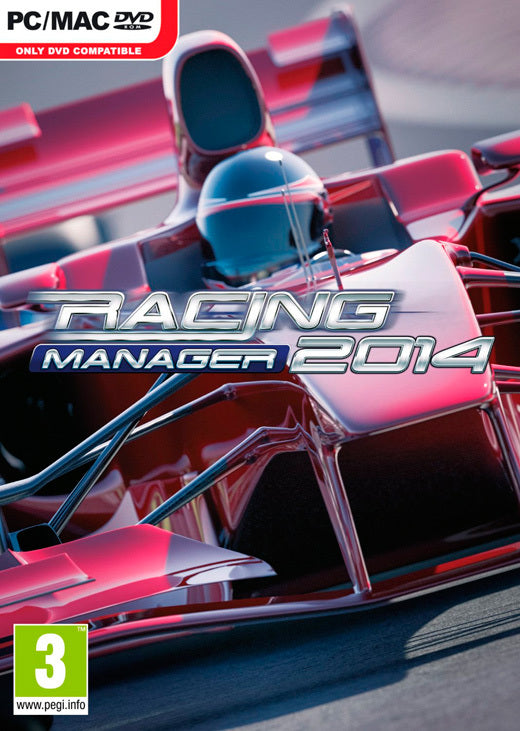 Racing Manager 2014 - PC Games