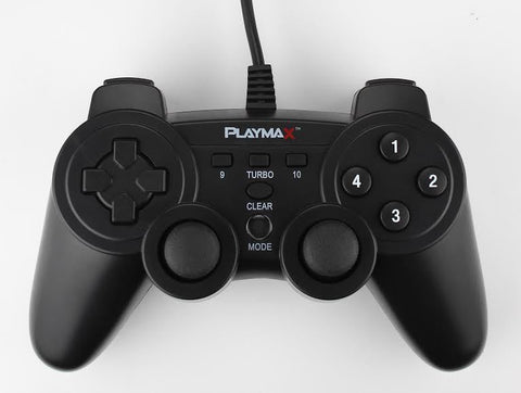 Playmax Thunder Pad - PC Games