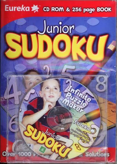 Eureka Junior Sudoku - PC Games