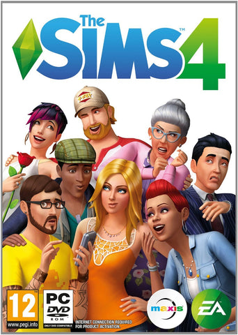 The Sims 4 - PC Games