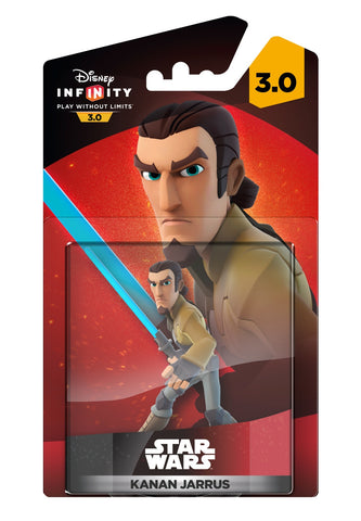 Disney Infinity 3.0: Star Wars Figure - Kanan