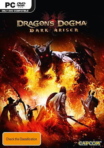 Dragon's Dogma: Dark Arisen - PC Games