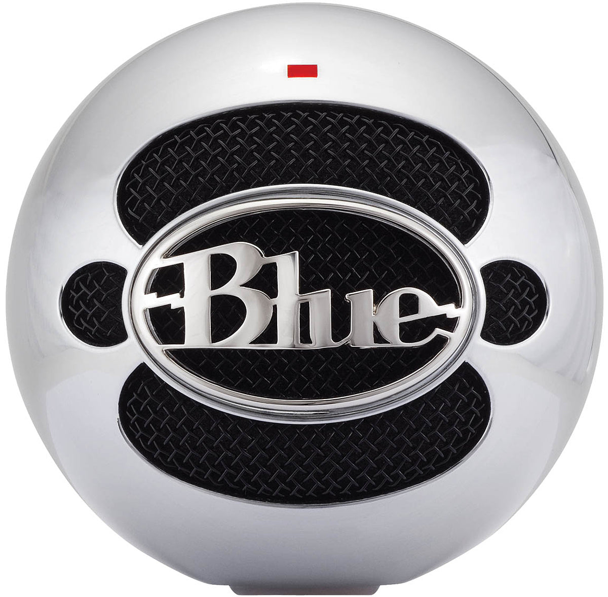 Blue Microphones Snowball USB Microphone (Brushed Aluminium)