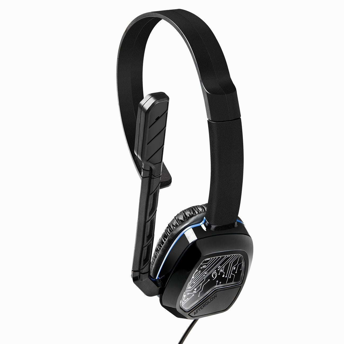 Afterglow LVL 1 Chat Headset - PS4