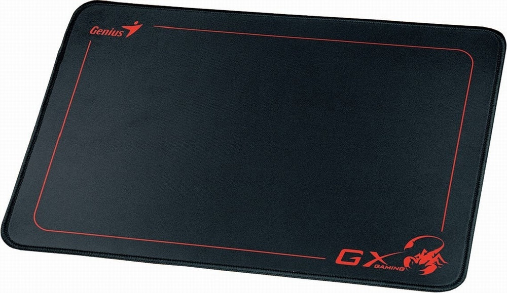 Genius GX P100 Control Gaming Surface - PC Games