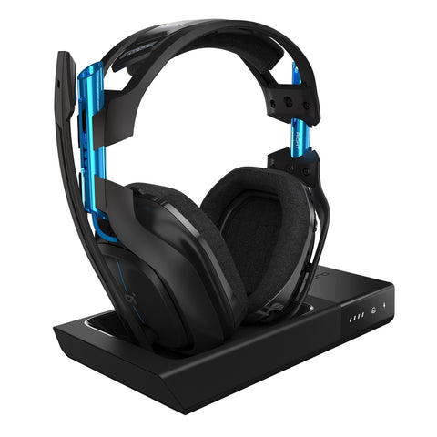 Astro A50 Wireless Gaming Headset (PS4 & PC) - PS4