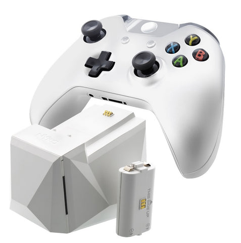 Nyko Xbox One S Charge Block Solo - Xbox One