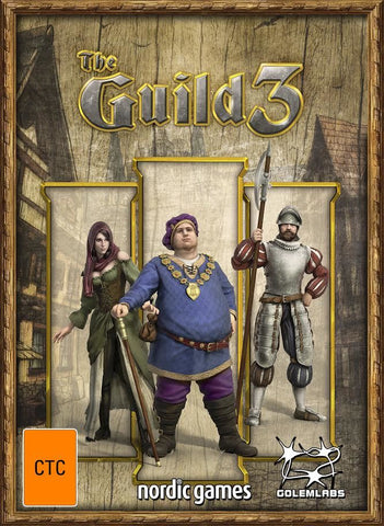 The Guild 3 - PC Games