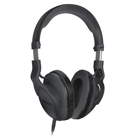 ROCCAT Cross Multi-Platform Over-Ear Stereo Gaming Headset