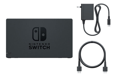 Nintendo Switch Dock Accessory - Nintendo Switch