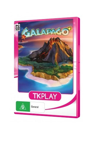 Galapago (TK play) - PC Games