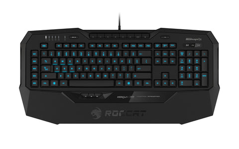 ROCCAT Isku + Force FX RBG Gaming Keyboard