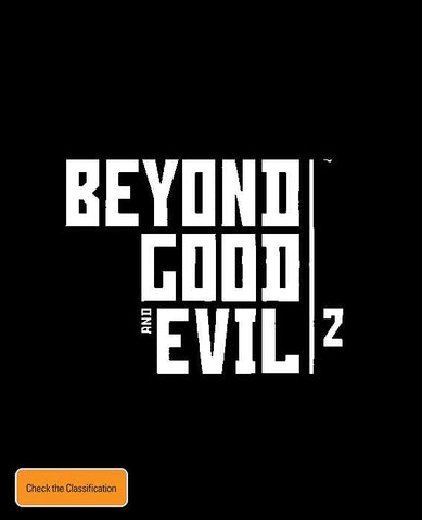 Beyond Good & Evil 2 - PC Games