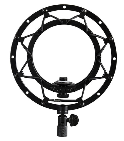 Blue Microphones Ringer Mount - Black