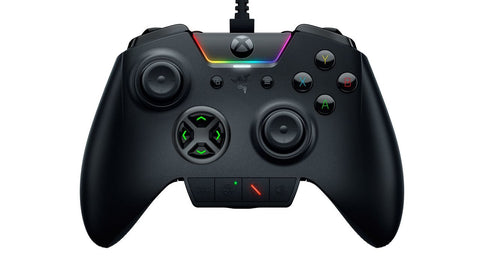 Razer Wolverine Ultimate Gaming Controller (Xbox One & PC) - Xbox One