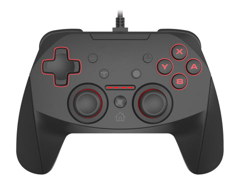 Playmax Nintendo Switch Wired Controller - Nintendo Switch