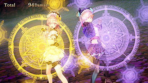 Atelier Lydie & Suelle: The Alchemists and the Mysterious Paintings - PS4