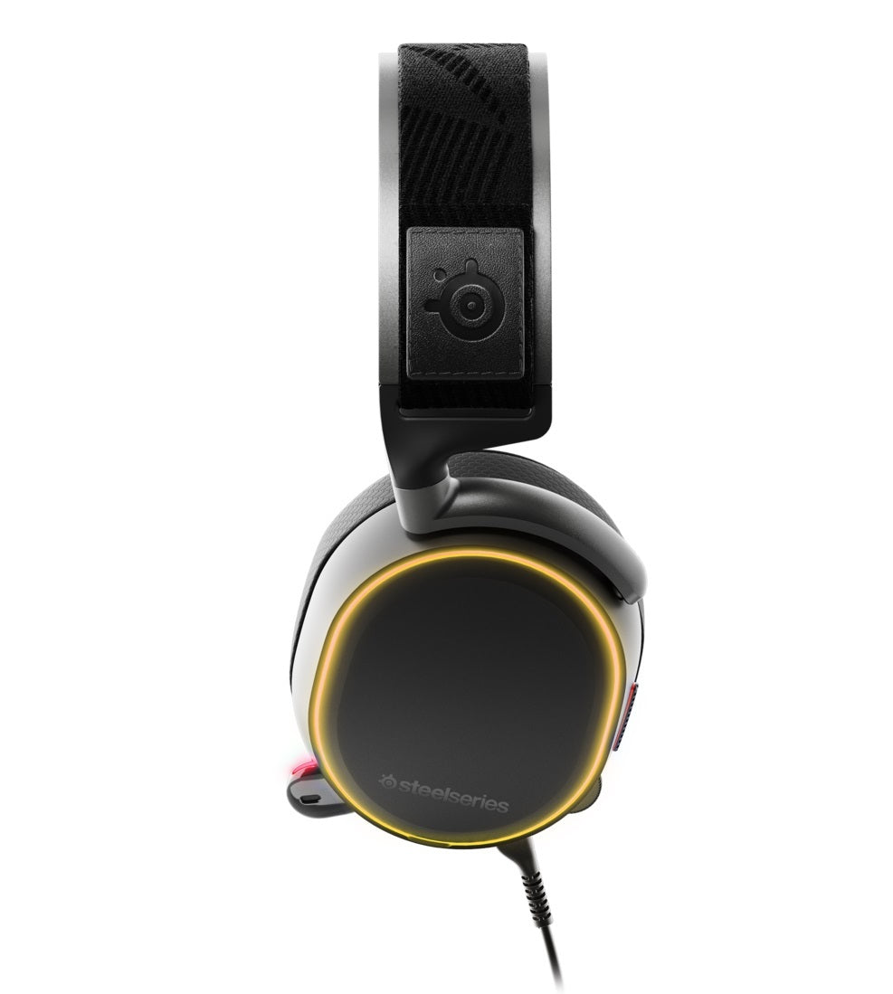 SteelSeries Arctis Pro Gaming Headset (Wired) - PC Games