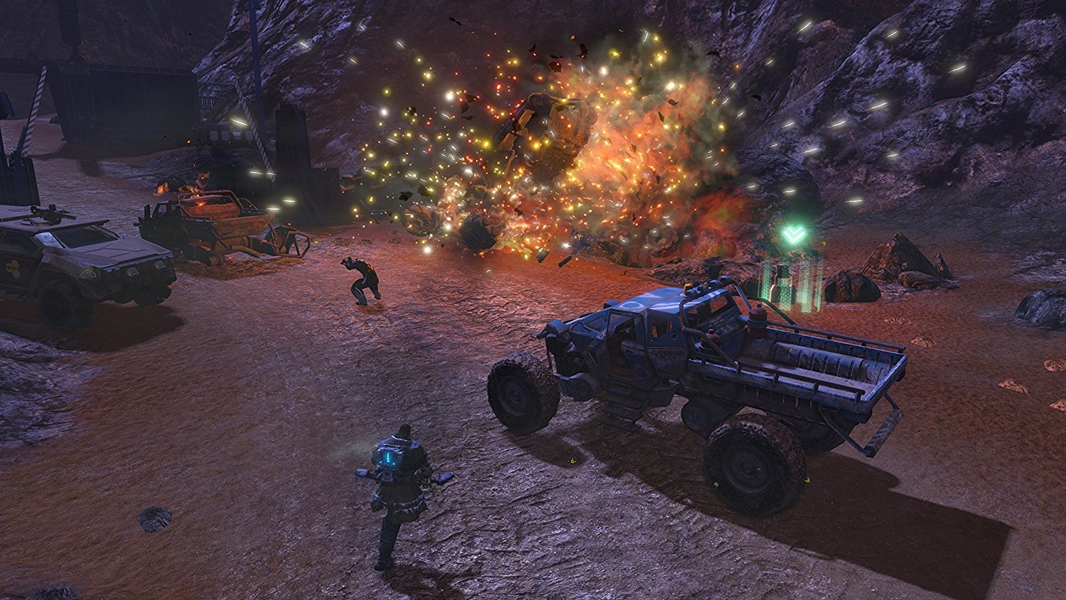 Red Faction Guerrilla HD - Xbox One