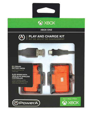 Xbox One Play and Charge - Xbox One