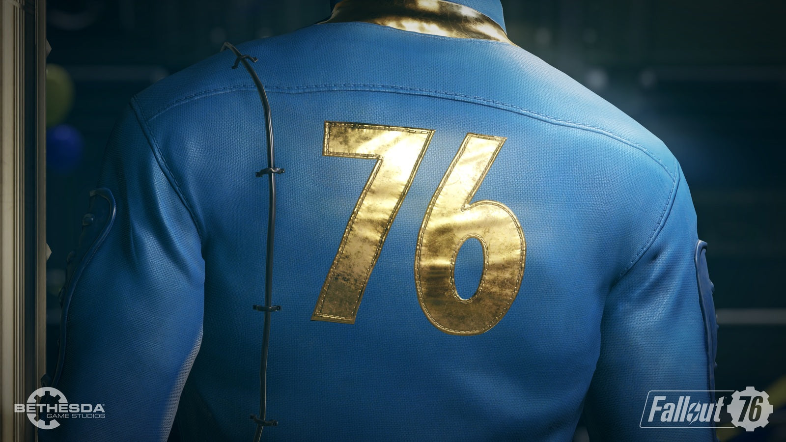 Fallout 76 Wastelanders - Xbox One