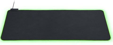 Razer Goliathus Chroma Extended RGB Soft Gaming Mouse Mat - PC Games