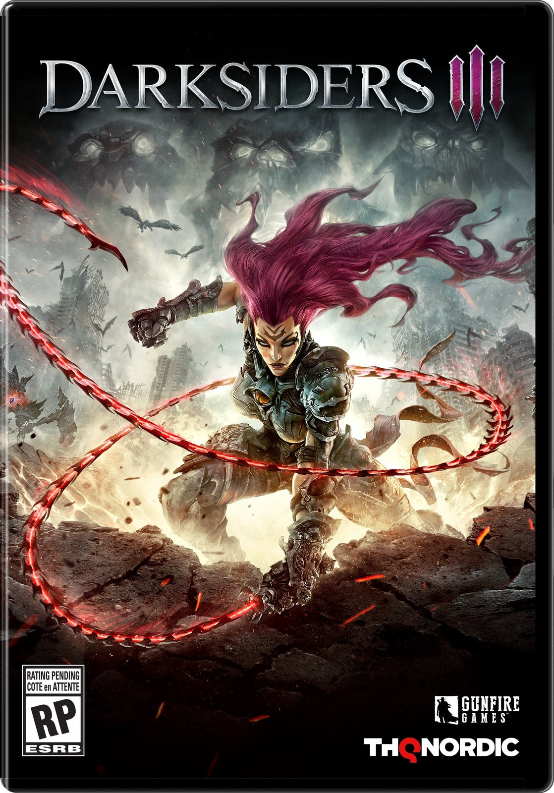 Darksiders III - PC Games