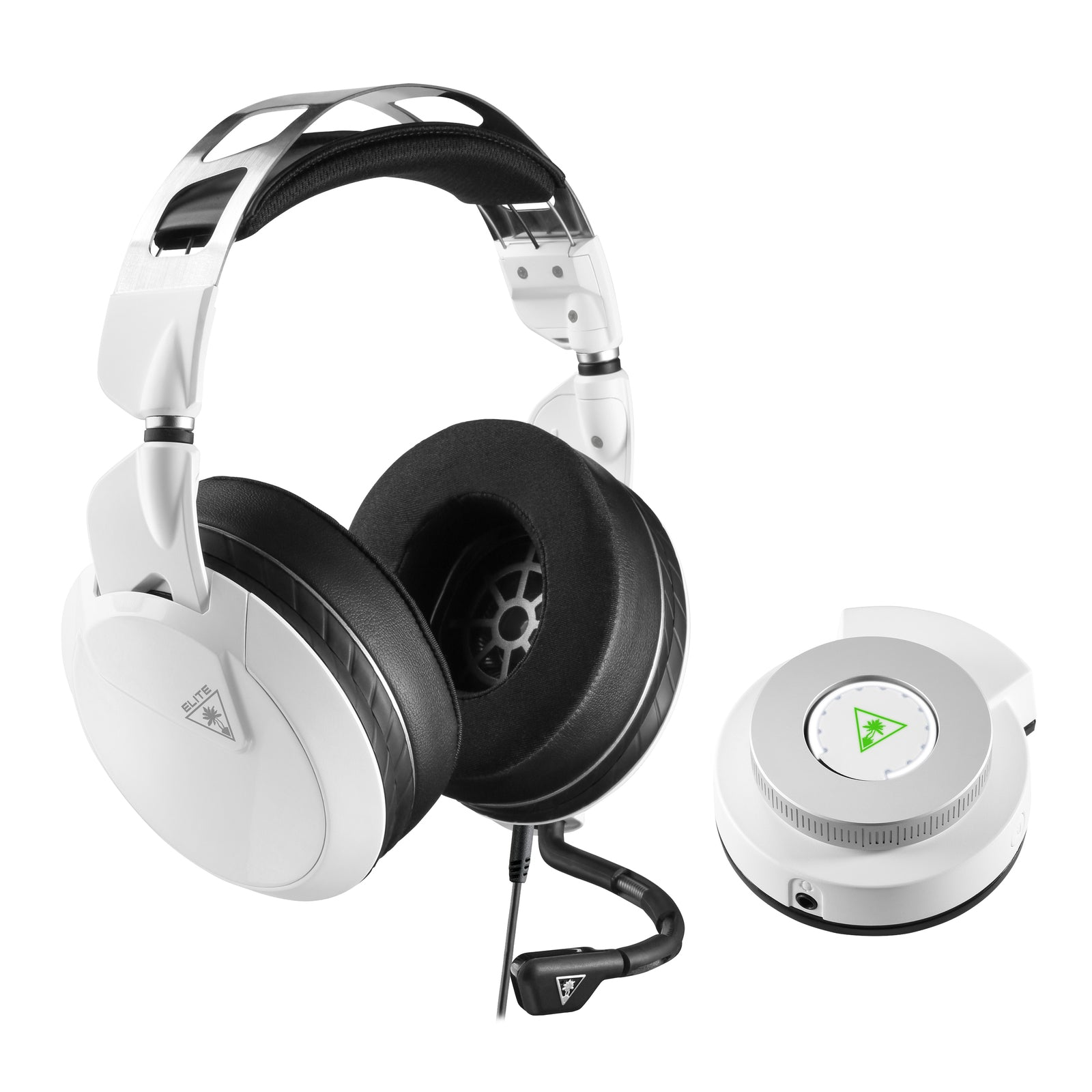 Turtle Beach Elite Pro 2 + Superamp Gaming Headset - White - Xbox One