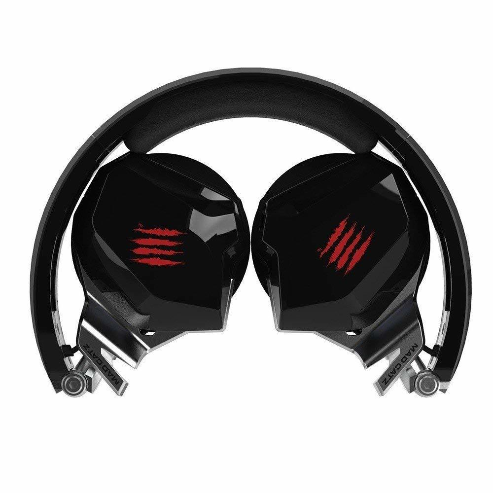 Mad Catz F.R.E.Q M Wired Gaming Headset (Black Gloss)