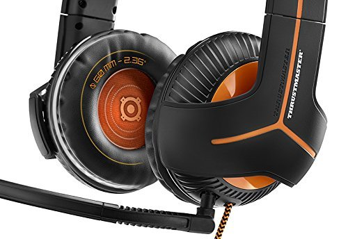 Thrustmaster Y-350CPX 7.1 Gaming Headset (Wired)