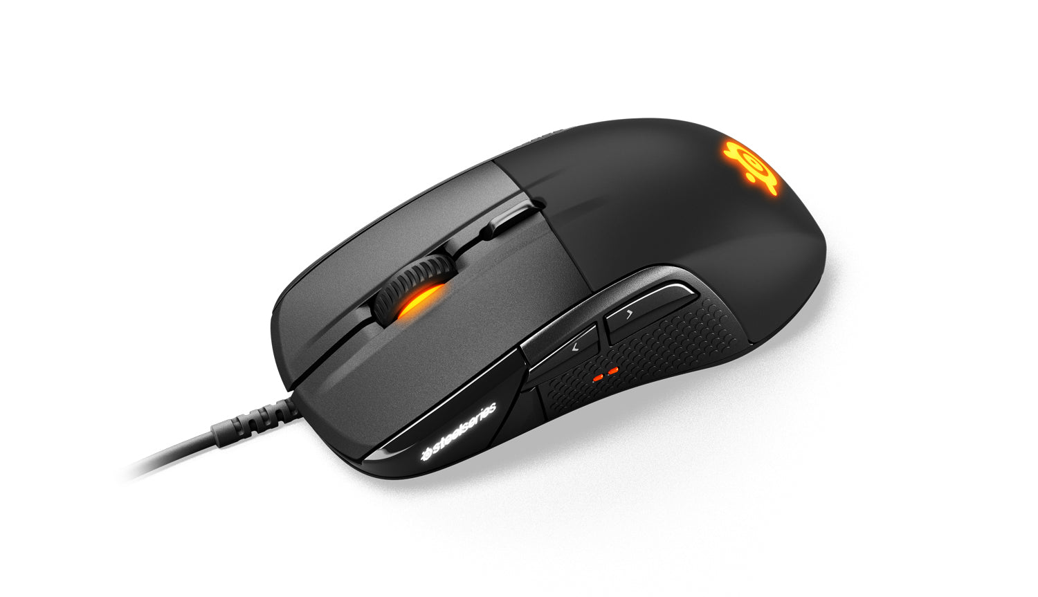 Steelseries Rival 710 Gaming Mouse - PC Games